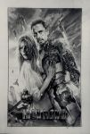 Iron Man 3 by X-TeO-X
