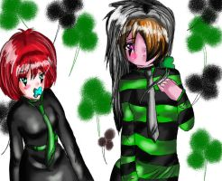 saint patricks by 14iltda