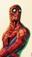 Spider Sense by JohnOsborne