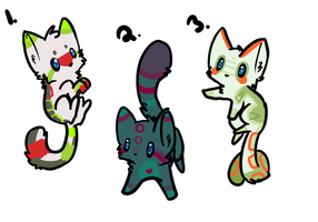 Kitty Auctions 2 by campfyre