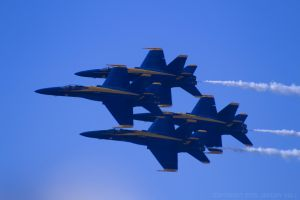 Blue-Angels-001 by HRS-Phoenix