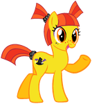 Draw To Adopt: Halloween Pony (CLOSED) by BronyBase