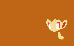 Chimchar by PokeTrainerManro