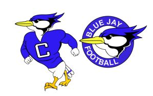 Bluejay football by kingnothing