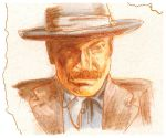 Daniel Plainview by vivalarobots