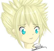 Cloud by blackpanther13