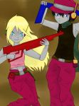 Cave Story by littlehobbitdancer