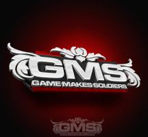 GMS Logotype WIP by obsid1an