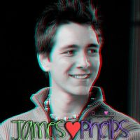 James Phelps Display by OhMyRandyOrton