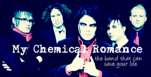 my chemical romance. by coffeeprincess0622
