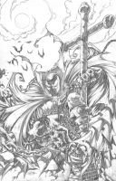 Spawn by emilcabaltierra