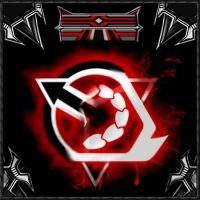 Brotherhood of Nod / Helghast Fusion Logo by BioCloneX
