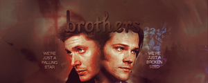 Brothers by Tarja2