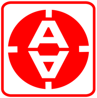 Alpha Moonbase Door Logo by viperaviator
