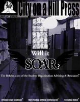 City on a Hill Press- SOAR Cov by kidd