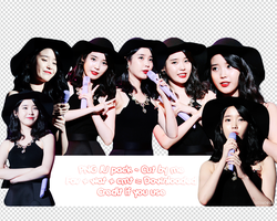 [PNG] Png IU pack  - Cut by me -#12- by Joheun-Nal-Good-Day