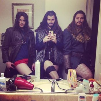 The Hobbit Cosplay | Dwarves by CosplayInABox