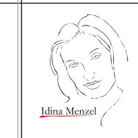 Idina Menzel is Love by albhed-orator