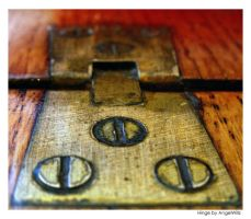 Hinge by angelwillz