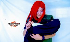 Kushina - Road To Ninja by FanychanCosplay