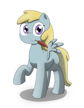 Chirpy Hooves by PVRyohei