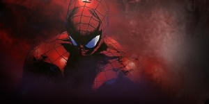 Spidey Thingy by BiffTech