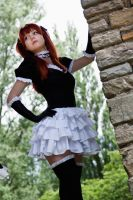 Asuka - Gothic Lolita by Lie-chee