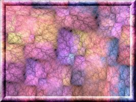 Apophysis Chaotic Color by Gibson125