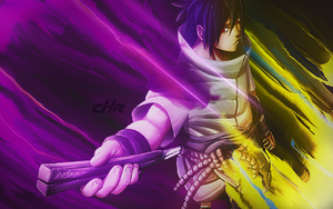 Smudged by CheckeredStuffGFX