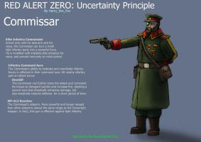RA-Z Commissar mixed version by Harry-the-Fox