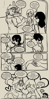 Idris round 2 page 1 by StartledStar