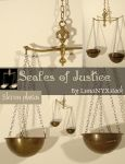 Scales of Justice pack by LunaNYXstock
