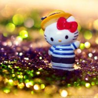 Hello Kitty 2 by FrancescaDelfino