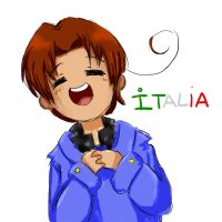 italia by rainbowmostacho