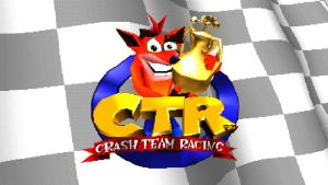 Crash Team Racing by Crankd