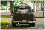 1958 Chevy Truck - Rear View by TheMan268