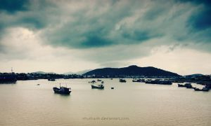 calm before the storm by nhuthanh