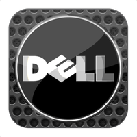 Dell icon by flakshack