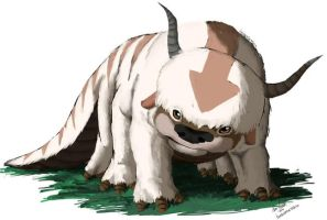 Appa by TussenSessan