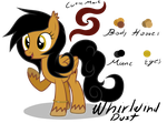 Whirlwind Dust Reference by JunkiesNewb
