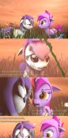 Life Bites: Memories of Fear (Part 5) by SourceRabbit