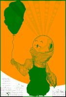 Balloon by Whitsteen