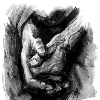 Old Hands by Dian3