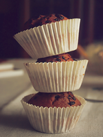 Muffins by xhapps