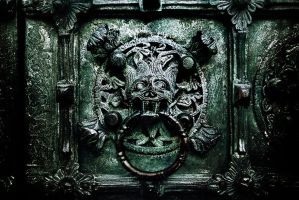 Knocker by Antikenoma