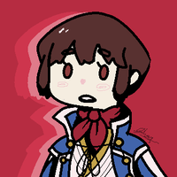 just an isabeau by PurpleTurban63