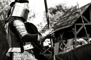 Battle Ready 5 by S-H-Photography