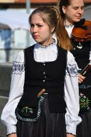 Lithuanian Girl by masimage