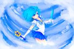 Sailor Mercury by MichelleKoilover