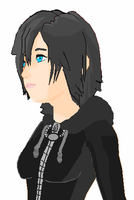 XION by malerfique